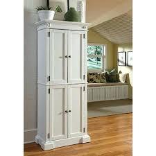 Curio Cabinets Walmart Canada by Fancy Pantry Cabinet Walmart Pantry Store Sauder Pantry Cabinet