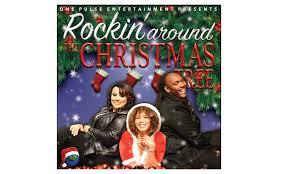 Who Sings Rockin Around The Christmas Tree by Calendar U2014 Jenn Cristy