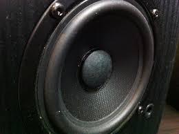 Pioneer SP BS22 LR Bookshelf Loudspeakers NO Audiophile