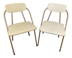 Vintage Mid Century Cosco Stylaire Folding Chairs - A Pair Vintage Hamilton Cosco Baby Jumper Bouncy Chair Nice Ebay Trex Outdoor Fniture Cape Cod Stepping Stone Folding Plastic Adirondack Hamiltonvintagecommunity Community Mid Century Metal And Vinyl Hamilton 3 Seat Leather Sofa Chairs Astounding Llbean With Best Osp Deluxe 2 Pack Stored Vintage Drafting Table Apartment Coinental Event Hire Sold Pair Of 1950s By Reupholstered Inc Year Clean Water Stakmore Black Set 4 Modern