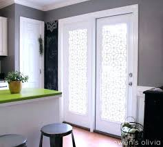 Front Door Side Window Curtain Panels by Front Door Side Window Curtains Trendy Colors Front Door Curtains