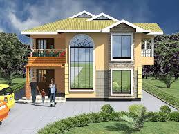 100 Maisonette House 3 Bedroom Plans HPD Consult