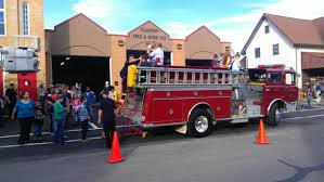 Clarion Fire And Hose Offering Free Fire Truck Rides Tonight ... Fire Hose Cnections On Truck Ez Canvas Tootsietoy Prewar Fire Engine Hose Truck 1937 1725301287 Keystone Packard Ladderhose Two Firemen Top Of A With Attached To Toy Lights Sound Ladder Electric Brigade American Fire Truck With Working Hose V10 Gamesmodsnet Fs19 Fireman Holding A Water Beside Stock Vector Art Hytrans Systems Haines Risk Webster Zacks Pics Vintage Original 1950s Tonka Role Of On Firefighters Car Photo