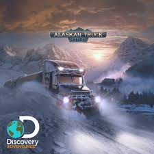 100 Truck Simulation Games Alaskan Simulator On Steam