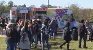 100 Columbus Food Truck Festival Thousands Attend Annual Fall In