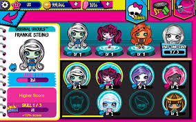 Halloween Monster Names List by Monster High Minis Mania Android Apps On Google Play