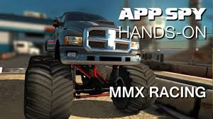 100 Monster Truck App Handson With MMX Racing The Monster Truck Drag Racer With