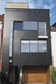 quel look pour une façade moderne côté maison