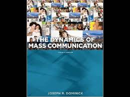An Examination Of My Habits Using Cognition In Dynamics Mass Communication Media Transition