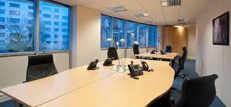 bureau a louer bureaux équipés à louer à 16 quartier du trocadéro avec vue