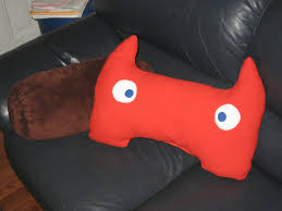 Karlstad Sofa Cover Etsy by Freyq Monsters For The Home Monster Pillows I Have Known