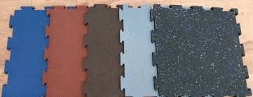 Foam Tile Flooring With Diamond Plate Texture by 15mm Interlocking Tiles U2013 Rubber Floors And More