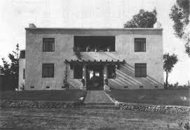 Russell Allen House In Bonita