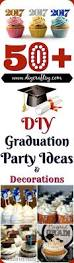 Graduation Table Decorations To Make by 50 Diy Graduation Party Ideas U0026 Decorations Diy U0026 Crafts