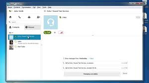 How To Test Audio In Skype - YouTube Microsoft Hosted Voip Services Applied Tech Is Skype A Voip Service Or App Response Group Fallback Solutions Luca Vitali Voip Etisalat Uae On Twitter Shaheenmh Hi The Access To The Wieliczka Poland 14 April 2016 Stock Photo 405678016 Sip Trunking Explained Broadconnect Usa Office 365 Online Help Site24x7 4 Ways Troubleshoot Call Wikihow Unblock Whatsapp Calling Viber And More For Ipad Updated Adds Clumsy Send Receive Photos Ability Contact Toll Free Number 18008869175 Customer