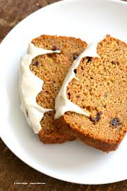 Cake Mix Pumpkin Bread by Vegan Carrot Cake Recipe With Cashew Cream Frosting Vegan Richa