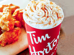 Panera Pumpkin Spice Latte Release Date by Tim Hortons Is Selling Buffalo Sauce Flavored Lattes And People Are Disgusted Jpg