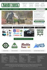 100 Truck Rental Cleveland Handy Rents Competitors Revenue And Employees Owler