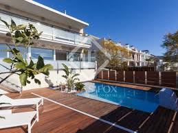 450 M2 Villa For Sale In Sitges Town