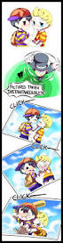 Earthbound Halloween Hack Endings by 127 Best Earthbound Images On Pinterest Nintendo Super Smash