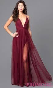 25 best maroon prom dress ideas on pinterest maroon long dress