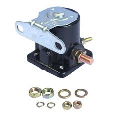 100 Ford Heavy Duty Truck Parts Car Continuous 12 Volt Starter Solenoid Relay