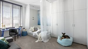100 Warsaw Apartments Small Apartment Renovation In Poland For A Young
