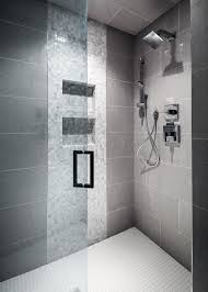 best 20 gray shower tile ideas on large tile shower