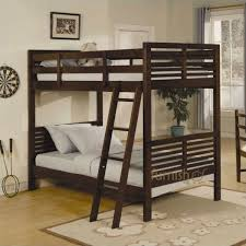 Bed Frame Types by 16 Types Of Bunk Beds That Will Make You Sleep In Bliss Furnish