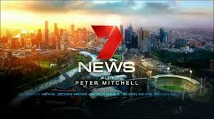 Seven News Melbourne Opener Crossovers Weather 6 7 2015