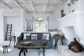 Breathtaking Rustic Italian Farmhouse With A Mix Of Modern And Ancient
