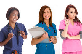 Ceil Blue Scrubs Meaning by The Purpose Of Color Coded Scrubs Nursing Link