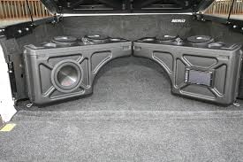 Stereo System | Truck Bed Camping | Pinterest | Truck Bed Camping ... San Diego Motorcycle Stereo System Speaker Installation Top 10 Best Car Systems In 2018 Bass Head Speakers Howto Install A Sound System Your Utv Dirt Wheels Magazine Jl Audio Stealth Box Tor Titan Crew Cab Nissan Forum How To Make Dumb Car Smarter Pcworld Homebrew Hightech Handbuilt Truckin Custom Truck With Kicker Subs And Alpine Upgrade Your World Wide Powersport One Bed Camping Pinterest Bed Camping X009gm2 Indash Restyle Navigation Receiver Custom Fender Premium Exclusively Volkswagen
