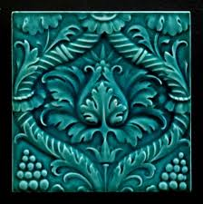 edwards nouveau tile catawiki