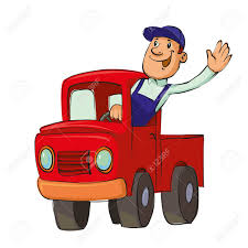 Smiling Man Driving An Old Pickup Truck, Vector Illustration Royalty ... Truck Driver Awarded For Driving 2 Million Miles Accident Free Senior Man Driving Texting On Stock Photo Safe To Use Cartoon A Vector Illustration Of Work Drivers Rks Autolirate Dick Nolan Portrait Of Driver Holding Wheel Smile Photos Dave Dudley Youtube Clipart A Happy White Delivery With Smiling An Old Pickup Royalty Chicano By Country Roland Band Pandora