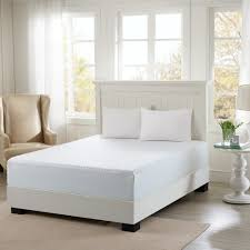 Kohls Bed Toppers by By Sleep Philosophy 12 Inch Gel Memory Foam Mattress With Cooling