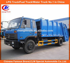 China Used Garbage Compactor Truck, China Used Garbage Compactor ...
