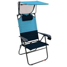 Rio Hi-Boy Blue Sky/Navy Aluminum Patio Canopy Lawn Chair With Head Rest Canopy Chair Foldable W Sun Shade Beach Camping Folding Outdoor Kelsyus Convertible Blue Products Chairs Details About Relax Chaise Lounge Bed Recliner W Quik Us Flag Adjustable Amazoncom Bpack Portable Lawn Kids Original Chairs At Hayneedle Deck Garden Fishing Patio Pnic Seat Bonnlo Zero Gravity With Sunshade Recling Cup Holder And Headrest For With Cheap Adjust Find Simple New
