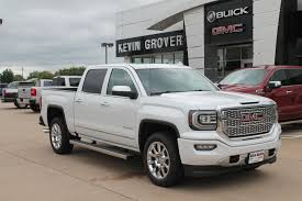 100 Sierra Trucks For Sale New GMC SUVs Crossovers Cars For Kevin Grover GMC