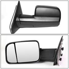 DNA Motoring: For 2002-2009 Dodge RAM Truck Left+Right Black Manual ... Lvadosierracom Tow Mirrors Installed Beforeduring After K Source Snapon Towing Mirrors 80910 Free Shipping On Orders Over Cheap Chrome Find Deals Automotive Shane Burk Glass Mirror Duncan Ok Lawton Ok Side Landcruiser Prado New Tow Rinker Boats Oem A 2017 Issues Page 2 Toyota Tundra Forum Universal Aftermarket Truck Accsories For 9902 Chevy Power Heated Door View 1a Auto Parts 08 Style Review And Installation Pic Post Your Pics Of 1500s With 2014 2018 0513 Tacoma Manual Adjust Telescoping Pair