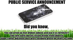Image tagged in iphone 7 iphone 6 broken iphone psa grass slavery
