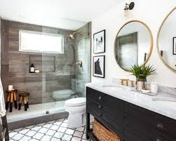70 Best Small Farmhouse Bathroom Ideas & Designs