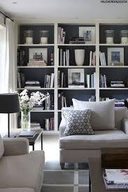dark bookshelves interiors trend cupboard doors white trim and