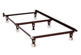 heavy duty queen bed frame by knickerbocker for sale