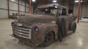 1949 GMC Rat Rod Pickup Truck: THE CODE @ 2015 Motorama - YouTube Seattles Parked Cars 1949 Chevrolet 3100 Pickup Chevygmc Truck Brothers Classic Parts Photo Gallery 01949 1948 Chevy Gmc 350 Through 450 Coe Models Trucks Original Sales Brochure Folder Used All For Sale In Hampshire Pistonheads Ultimate Audio Fully Stored 100 W 20x13 Vossen Hot Rod Network Of The Year Early Finalist 2015 Rm Sothebys 150 Ton Hershey 2012 Fast Lane 12 Connors Motorcar Company