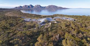 100 Saffire Resort Tasmania Freycinet Federal Group