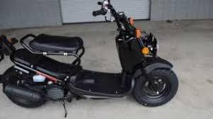2014 Ruckus Scooter SALE Honda Of Chattanooga TN