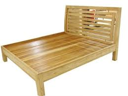bed frame simple bed frame plans building a simple simple bed