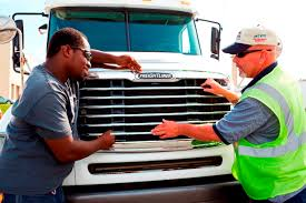 √ Netts Truck Driving School, Training Students From Greater ...