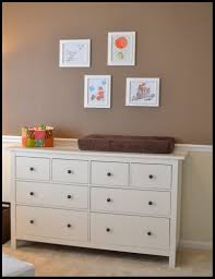 table terrific baby changing table and dresser ikea hackers chest